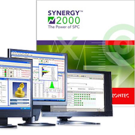 Synergy SPC - Synergy 2000