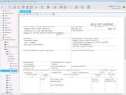 Magaya Cargo System - Bill of lading
