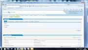 WebTitan - Policy screen