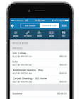 Housecall Pro - Invoicing and payment processing
