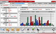 Paladin POS - Inventory management