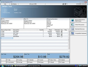 Microsoft Retail Management System - Point of Sale