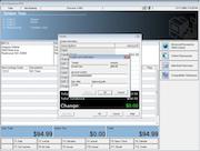 Microsoft Retail Management System - Transaction Processing