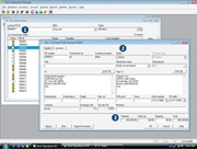 Microsoft Retail Management System - Purchase Orders