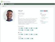 Netchex - MTT employee profile