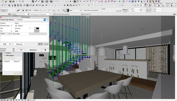 ArchiCAD Software - 2019 Reviews, Pricing & Demo