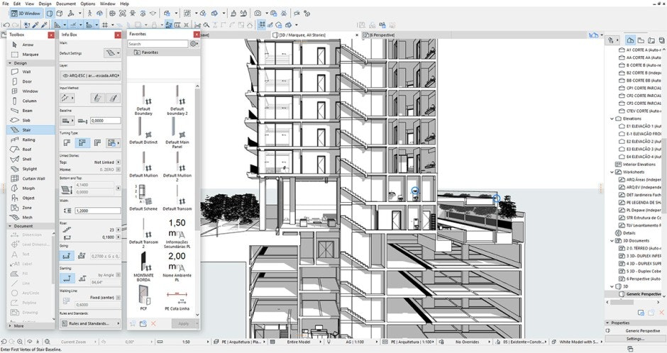 how much does archicad for mac cost