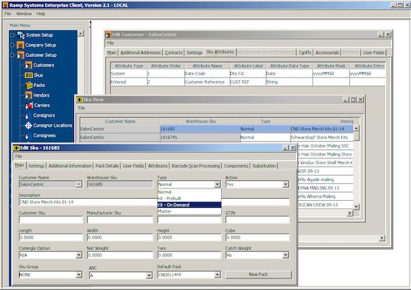 Top Wms Software