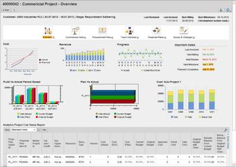 Software SAP Business All-in-One - 2019: reseñas, precios y