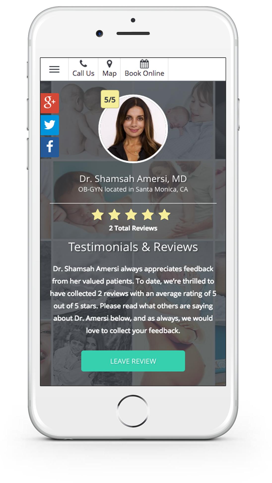 PatientPop - Follow up survey