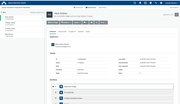 Application view