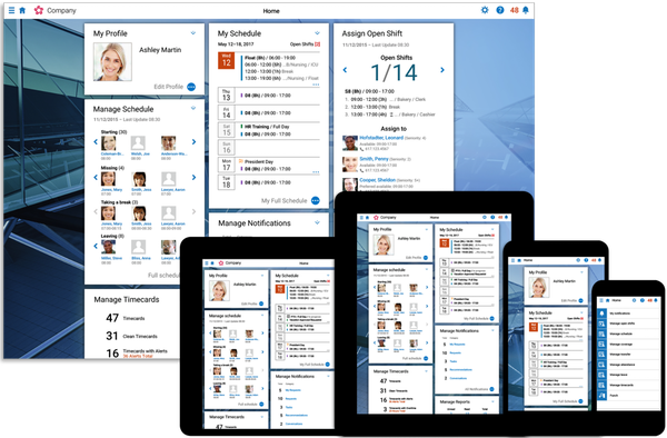 Kronos Workforce Dimensions Software 2019 Reviews