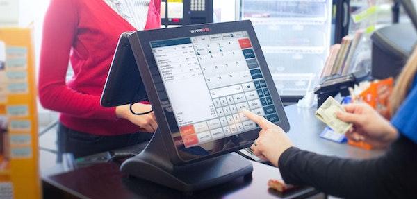 Retail Automation