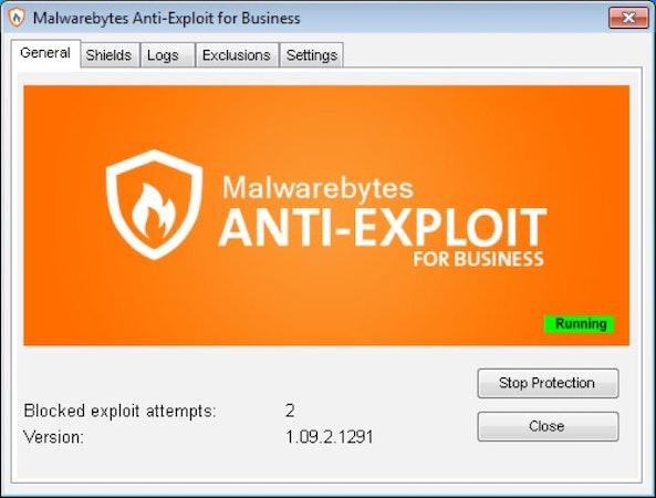 Anti-exploit agent