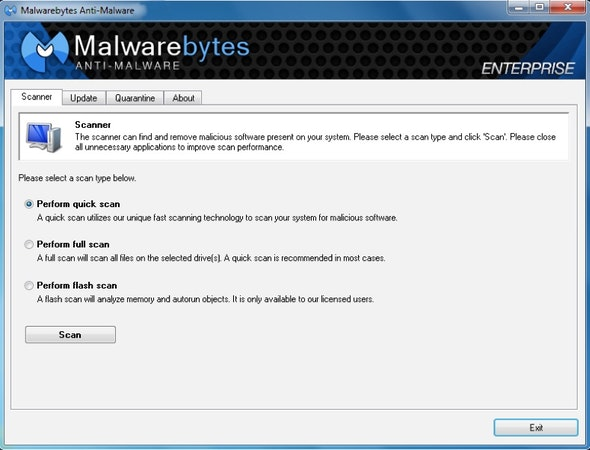 Malwarebytes Endpoint Security Software - 2019 Reviews