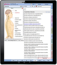 Medical database
