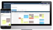 mHelpDesk - Scheduling
