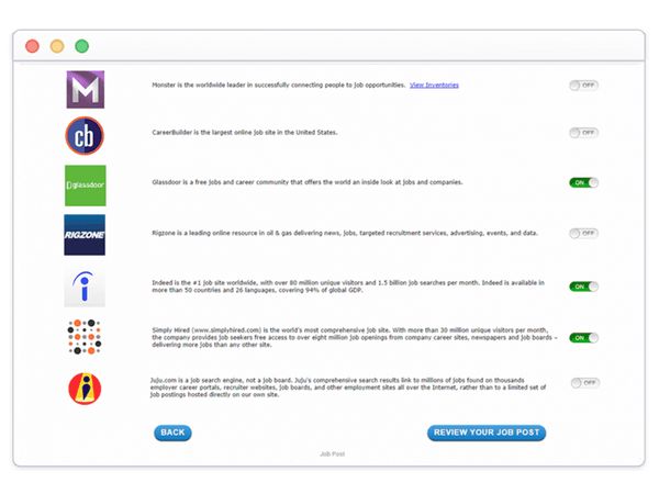 Compas Staffing Software 2019 Reviews Amp Price Quotes