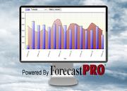 SCP 4.0 - Forecast