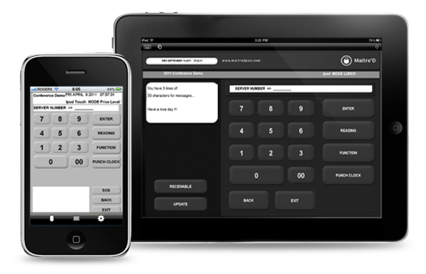 iPhone/iPad
