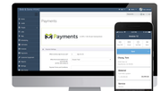 mHelpDesk - Integrated payment processing