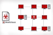 McAfee Endpoint Protection Advanced for SMB - Response to threat