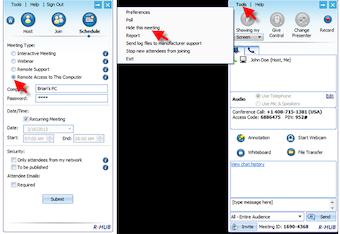 Monitor Employee Desktops