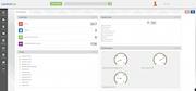 CentralBOS - Sales dashboard