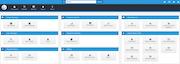 Waterworks - Admin configuration panel