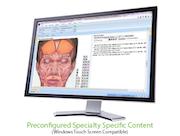 Nextech - Preconfigured specialty specific content