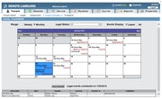 RemoteLandlord - Legal calendar