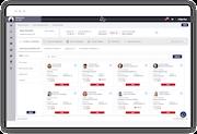 Automated profile match