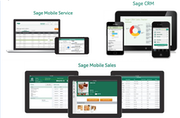 Sage 100 - Devices