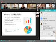Fuze meetings for ipad