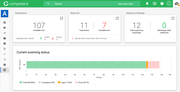 Competera Pricing Platform - Competitive data health