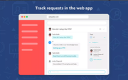 askSpoke request tracking