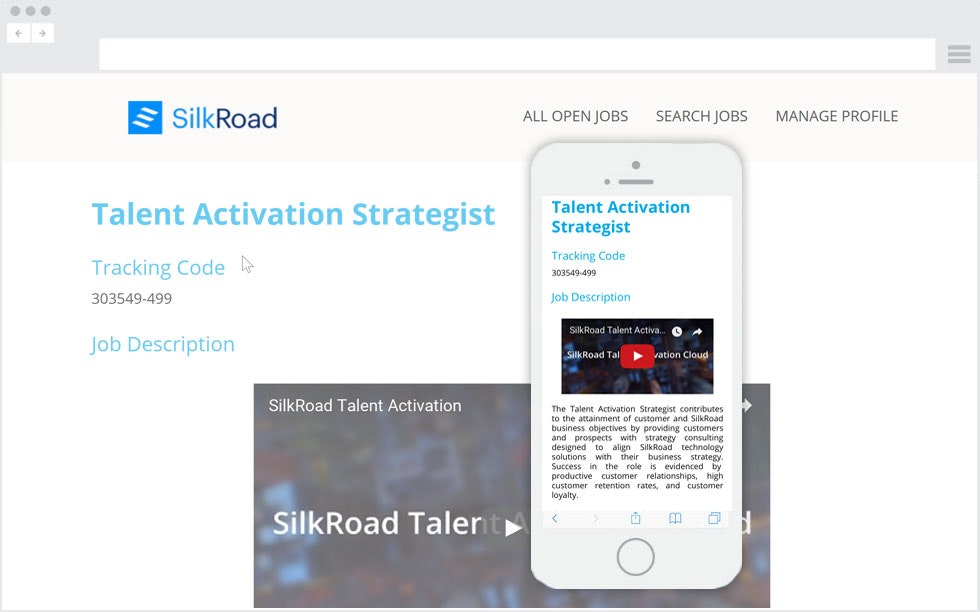 Talent Activation