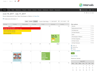 Intervals Project Management Software Review ...