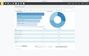 Network traffic analyzer