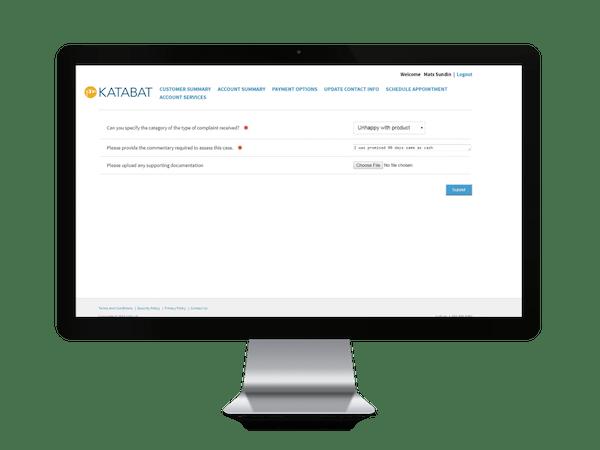 Katabat Marketing Automation - Customer servicing
