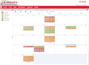 Exploration2Revenue (X2R) calendar alerts