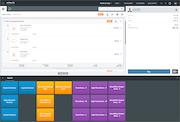 Unified Commerce Platform - Unified Commerce Platform - Sales tender view