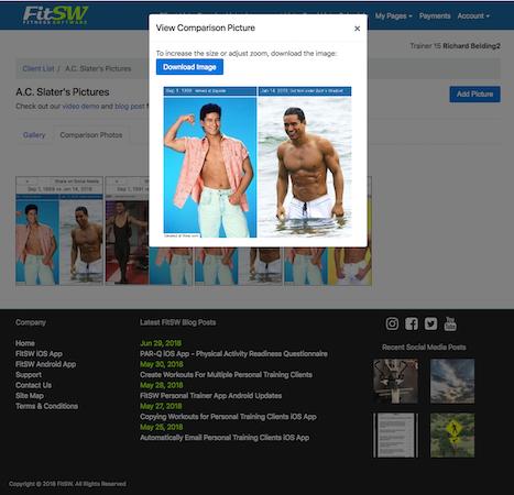 FitSW Software - 2019 Reviews, Pricing & Demo