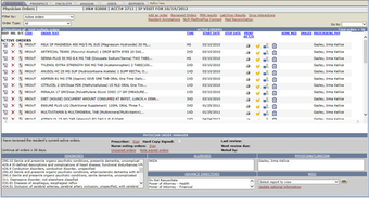 Physician orders with eSignature, decision support