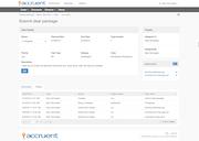 Track ad-hoc tasks and details