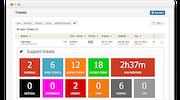 Platformax - Support tickets