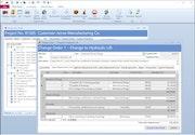 Total ETO - Estimating & change orders