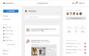 Conceptboard - Project management