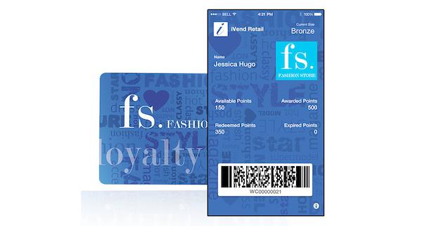 Customer loyalty program management
