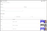 Chat button customization